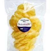 Buy Dried Pine Apple Ring