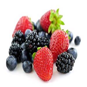 Healthy-Mix-Berries