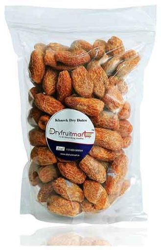 Dry Dates at Dry Fruit Mart